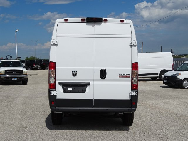 2018 ProMaster 2500 High Roof FWD,  Empty Cargo Van #D16243 - photo 7