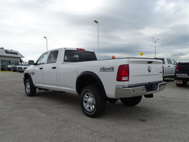 2018 Ram 2500 Crew Cab 4x4,  Pickup #D16250 - photo 5