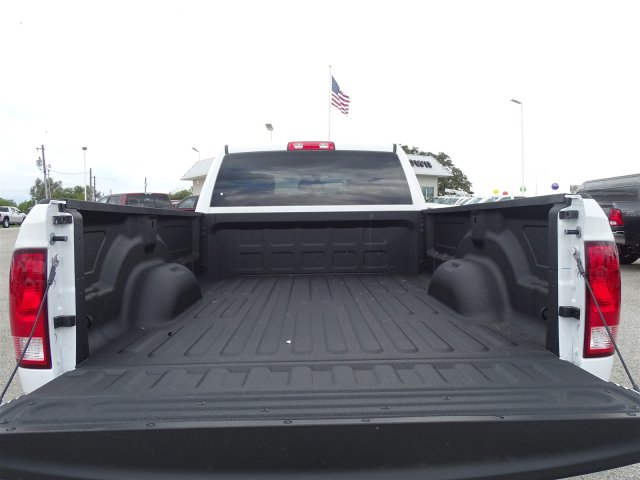 2018 Ram 2500 Crew Cab 4x4,  Pickup #D16250 - photo 7