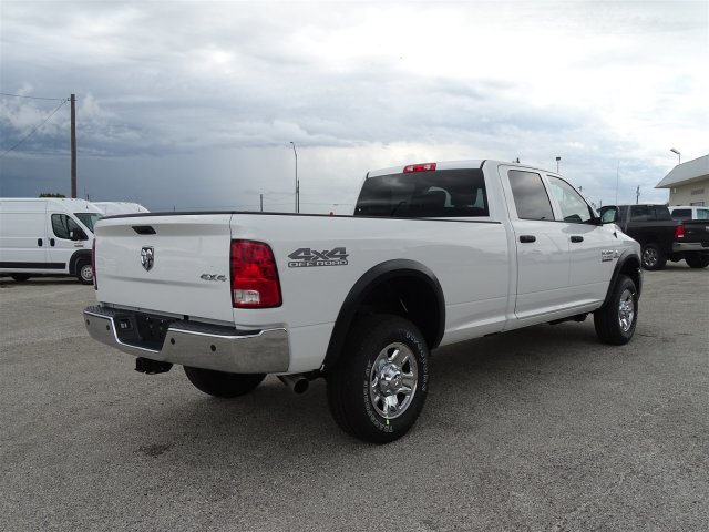 2018 Ram 2500 Crew Cab 4x4,  Pickup #D16250 - photo 2