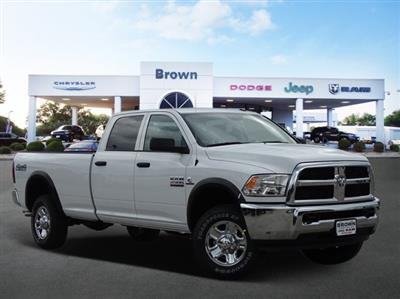 2018 Ram 2500 Crew Cab 4x4,  Pickup #D16250 - photo 1