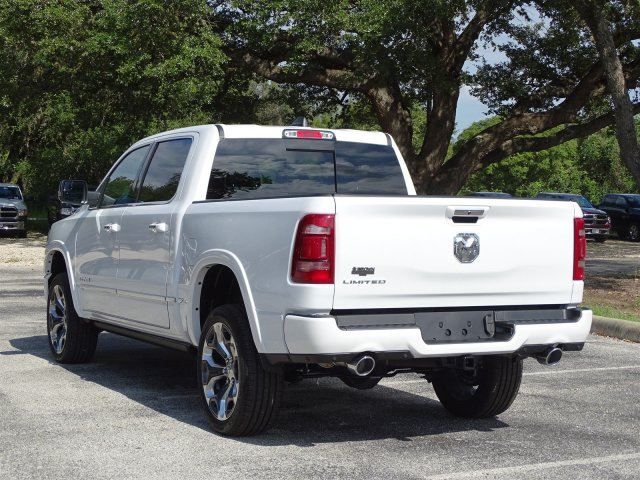 2019 Ram 1500 Crew Cab 4x2,  Pickup #D16259 - photo 5