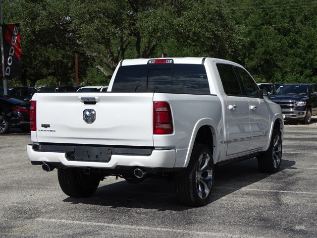 2019 Ram 1500 Crew Cab 4x2,  Pickup #D16259 - photo 2