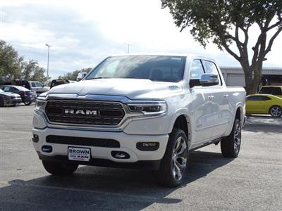2019 Ram 1500 Crew Cab 4x2,  Pickup #D16259 - photo 4
