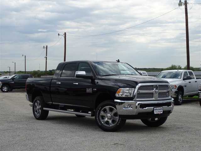 2018 Ram 2500 Mega Cab 4x4,  Pickup #D16261 - photo 3