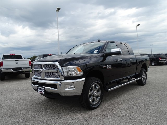2018 Ram 2500 Mega Cab 4x4,  Pickup #D16261 - photo 4