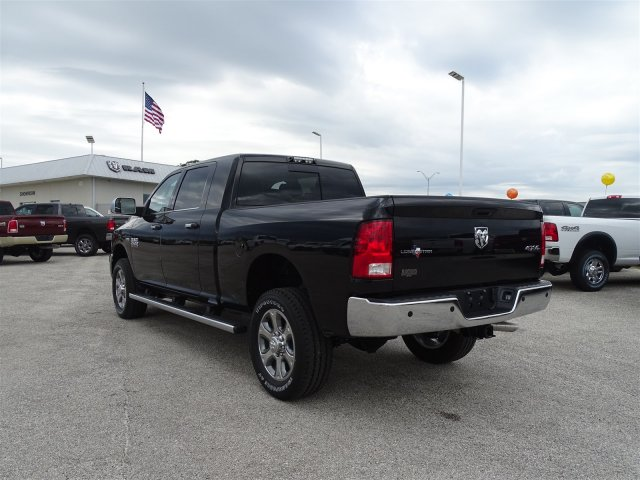 2018 Ram 2500 Mega Cab 4x4,  Pickup #D16261 - photo 5