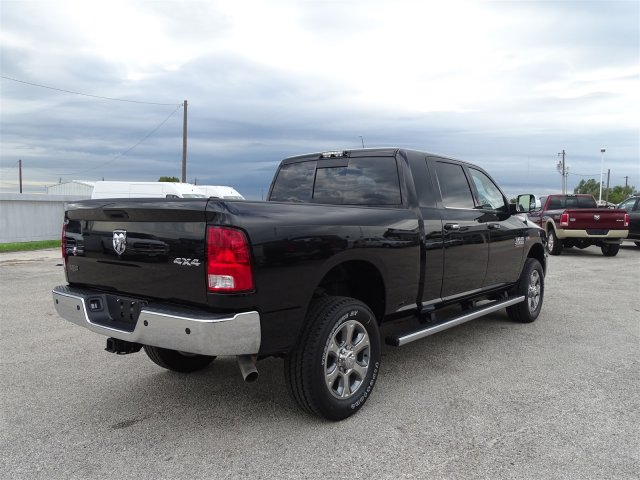 2018 Ram 2500 Mega Cab 4x4,  Pickup #D16261 - photo 2