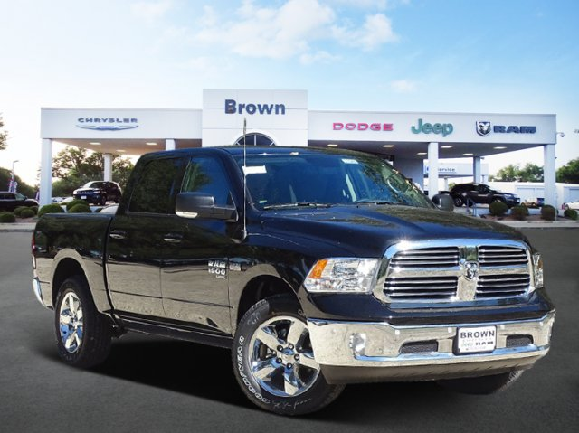 2019 Ram 1500 Crew Cab 4x2,  Pickup #D16269 - photo 1