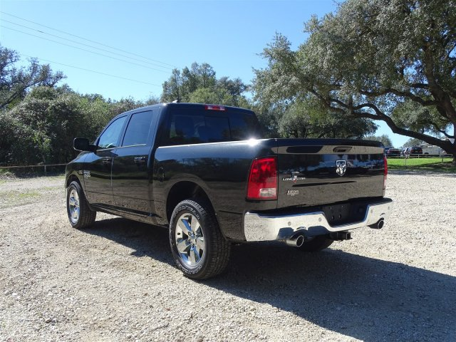 2019 Ram 1500 Crew Cab 4x2,  Pickup #D16269 - photo 7