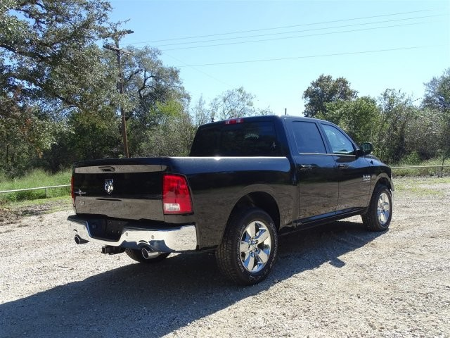 2019 Ram 1500 Crew Cab 4x2,  Pickup #D16269 - photo 2