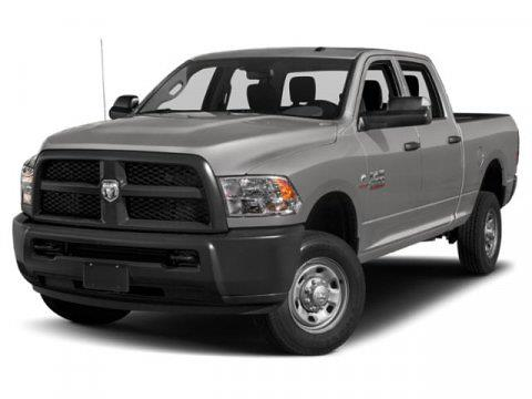 2018 Ram 2500 Crew Cab 4x4,  Pickup #D16270 - photo 1