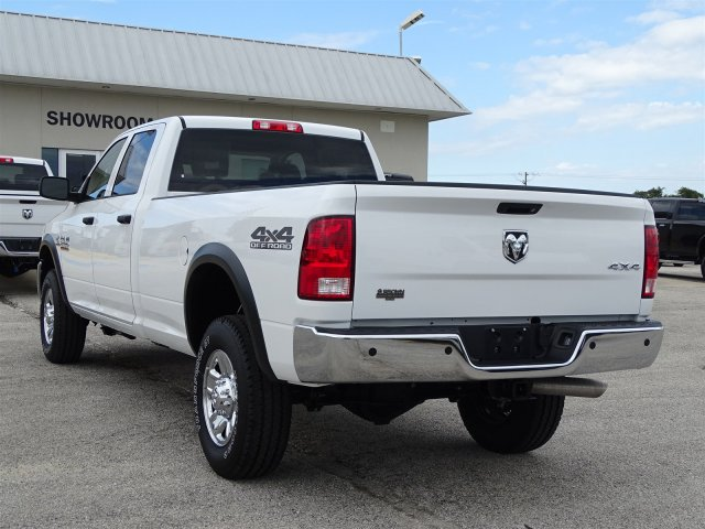 2018 Ram 2500 Crew Cab 4x4,  Pickup #D16270 - photo 6