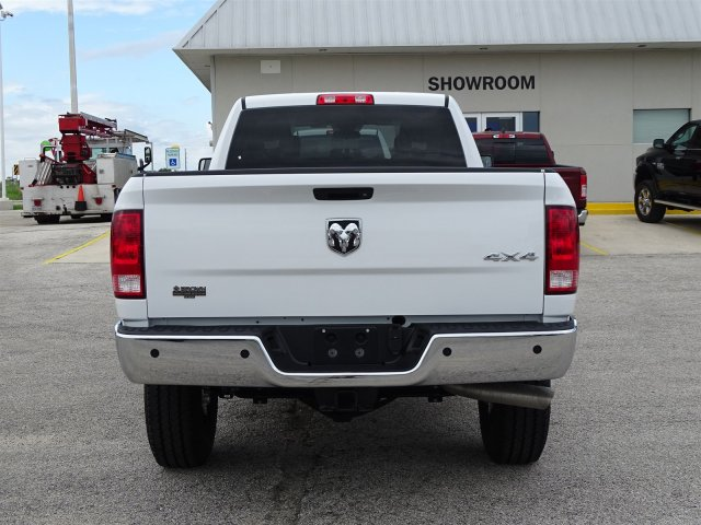 2018 Ram 2500 Crew Cab 4x4,  Pickup #D16270 - photo 7