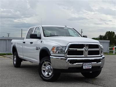 2018 Ram 2500 Crew Cab 4x4,  Pickup #D16270 - photo 3