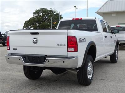 2018 Ram 2500 Crew Cab 4x4,  Pickup #D16270 - photo 2