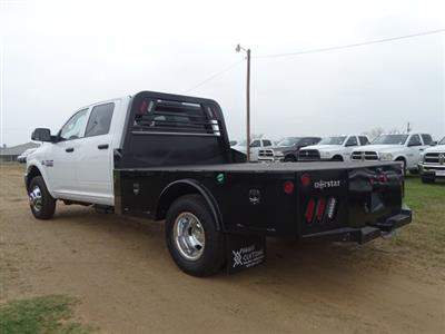 2018 Ram 3500 Crew Cab DRW 4x4,  Norstar ST Platform Body #D16284 - photo 5