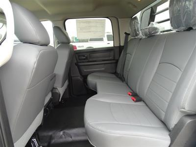 2018 Ram 3500 Crew Cab DRW 4x4,  Norstar ST Platform Body #D16294 - photo 12