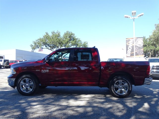 2019 Ram 1500 Crew Cab 4x2,  Pickup #D16301 - photo 6