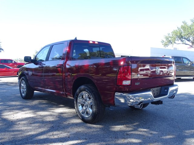 2019 Ram 1500 Crew Cab 4x2,  Pickup #D16301 - photo 7