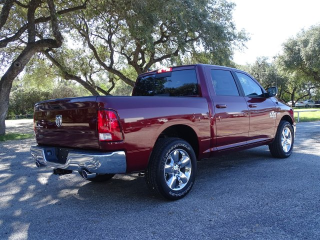 2019 Ram 1500 Crew Cab 4x2,  Pickup #D16301 - photo 2