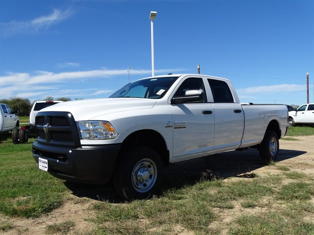 2018 Ram 2500 Crew Cab 4x4,  Pickup #D16316 - photo 5