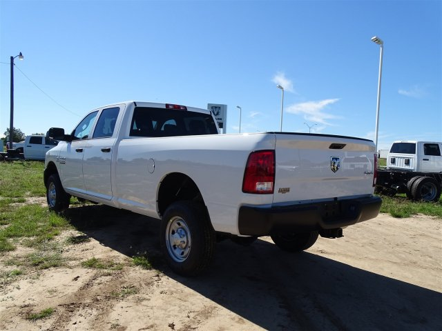 2018 Ram 2500 Crew Cab 4x4,  Pickup #D16316 - photo 7