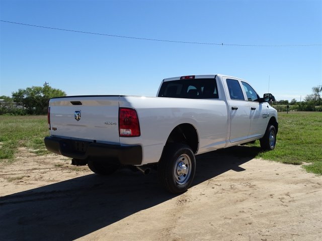 2018 Ram 2500 Crew Cab 4x4,  Pickup #D16316 - photo 2