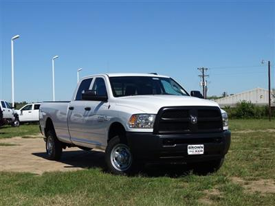 2018 Ram 2500 Crew Cab 4x4,  Pickup #D16316 - photo 3