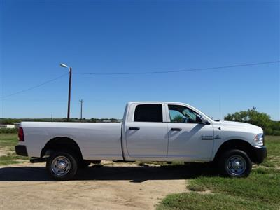 2018 Ram 2500 Crew Cab 4x4,  Pickup #D16316 - photo 9