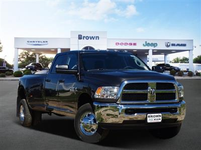 2018 Ram 3500 Crew Cab DRW 4x4,  Pickup #D16317 - photo 1