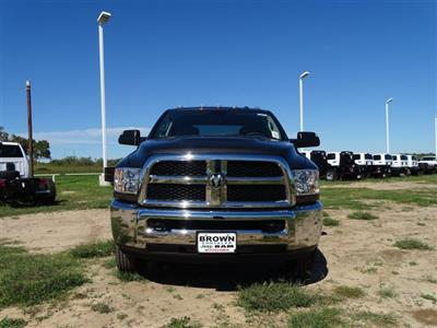2018 Ram 3500 Crew Cab DRW 4x4,  Pickup #D16317 - photo 4