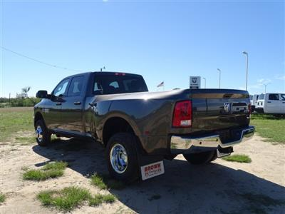2018 Ram 3500 Crew Cab DRW 4x4,  Pickup #D16317 - photo 7