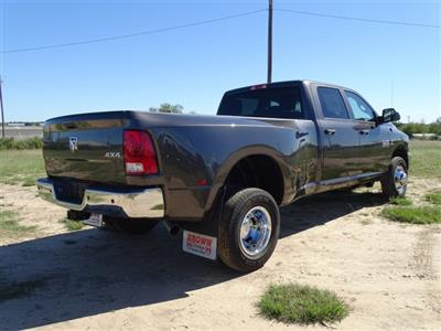 2018 Ram 3500 Crew Cab DRW 4x4,  Pickup #D16317 - photo 2
