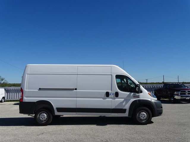 2018 ProMaster 2500 High Roof FWD,  Empty Cargo Van #D16318 - photo 11