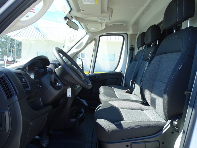 2018 ProMaster 2500 High Roof FWD,  Empty Cargo Van #D16318 - photo 13