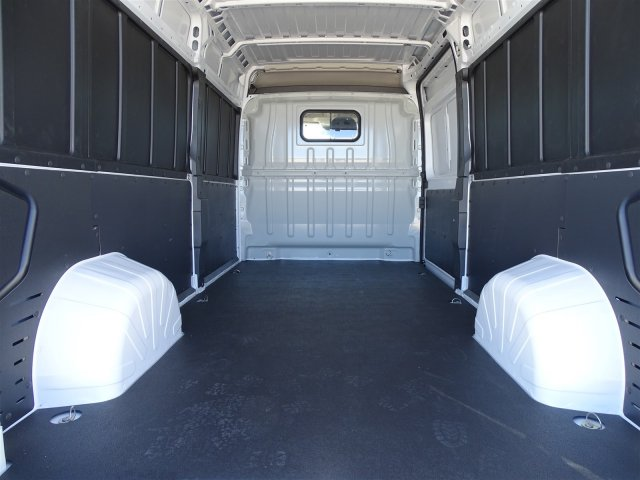 2018 ProMaster 2500 High Roof FWD,  Empty Cargo Van #D16318 - photo 2