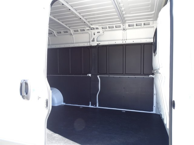 2018 ProMaster 2500 High Roof FWD,  Empty Cargo Van #D16318 - photo 15