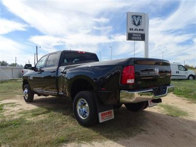 2018 Ram 3500 Crew Cab DRW 4x4,  Pickup #D16325 - photo 4
