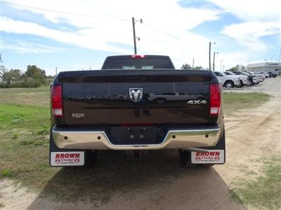 2018 Ram 3500 Crew Cab DRW 4x4,  Pickup #D16325 - photo 7