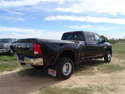 2018 Ram 3500 Crew Cab DRW 4x4,  Pickup #D16325 - photo 2