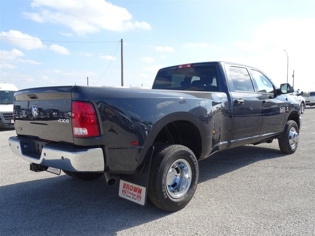 2018 Ram 3500 Crew Cab DRW 4x4,  Pickup #D16343 - photo 2