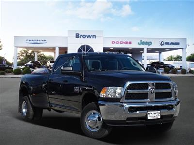 2018 Ram 3500 Crew Cab DRW 4x4,  Pickup #D16343 - photo 1