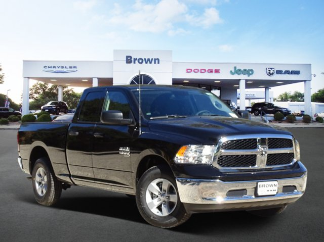 2019 Ram 1500 Quad Cab 4x2,  Pickup #D16351 - photo 1
