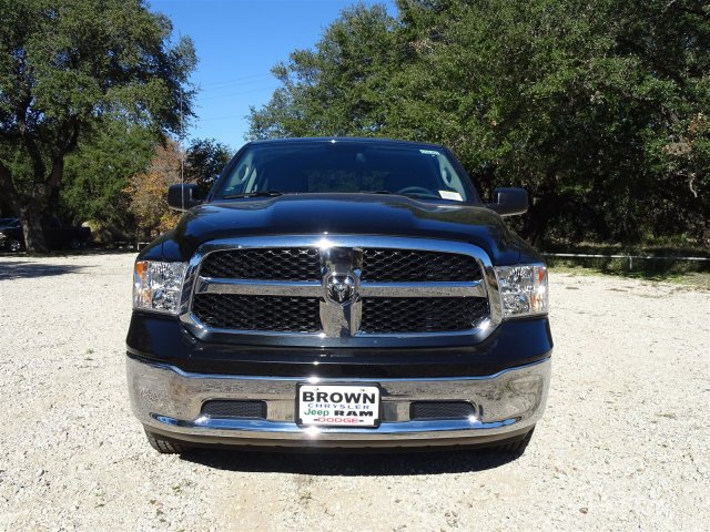 2019 Ram 1500 Quad Cab 4x2,  Pickup #D16351 - photo 6