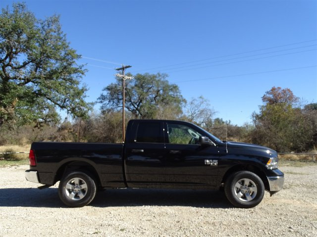 2019 Ram 1500 Quad Cab 4x2,  Pickup #D16351 - photo 11