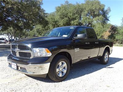 2019 Ram 1500 Quad Cab 4x2,  Pickup #D16351 - photo 7