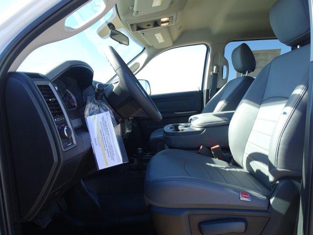 2018 Ram 3500 Crew Cab DRW 4x4,  Cab Chassis #D16360 - photo 11