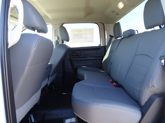 2018 Ram 3500 Crew Cab DRW 4x4,  Cab Chassis #D16360 - photo 13