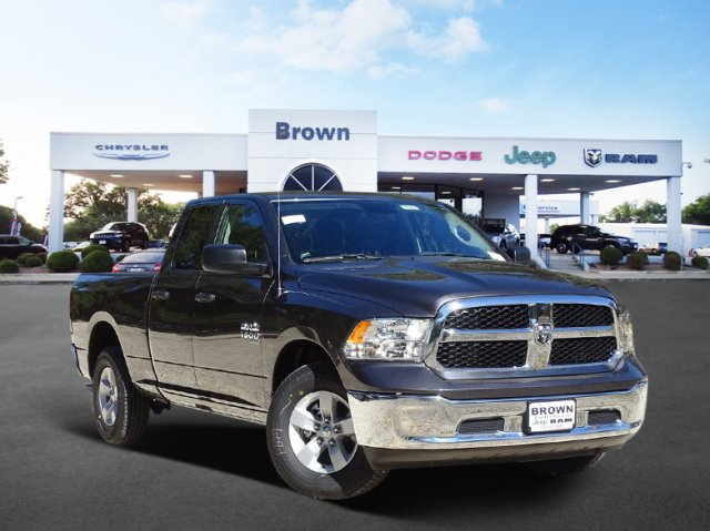 2019 Ram 1500 Quad Cab 4x2,  Pickup #D16371 - photo 1